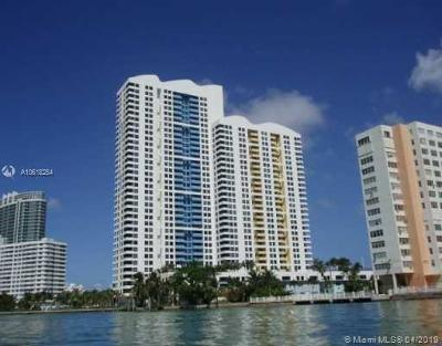 Miami Beach Rental For Rent: 1330 West Ave #1111