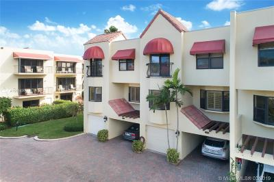 Juno Beach Condo For Sale: 170 Celestial Way #7-1