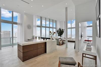 Miami Rental For Rent: 495 Brickell Ave #4102