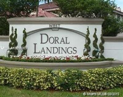 Doral Condo For Sale: 5083 NW 116th Ave