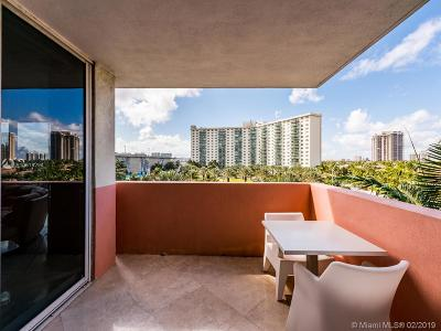 Ocean One, Ocean One Condo Condo For Sale: 19333 Collins Ave #510