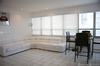 Costa Brava, Costa Brava Condo Rental For Rent: 11 Island Ave #309
