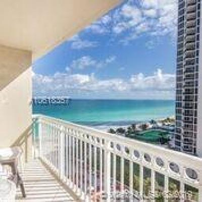 Sunny Isles Beach Condo For Sale: 19201 Collins Ave #906