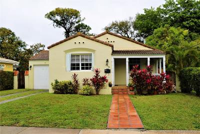 Single Family Home For Sale: 2918 SW 5th Ave
