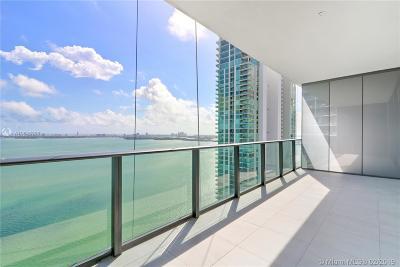 Miami Condo For Sale: 480 NE 31 St #3103