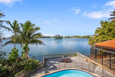 Miami Single Family Home For Sale: 5220 SW 72 Ave