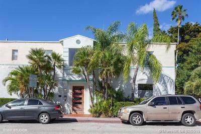 Miami Beach Condo For Sale: 1001 7th St #104