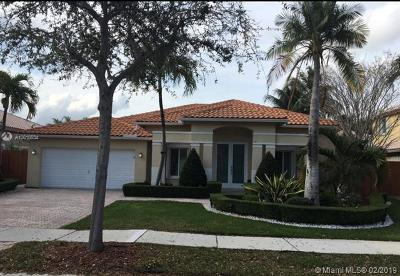 Doral Single Family Home For Sale: 11303 NW 65th St