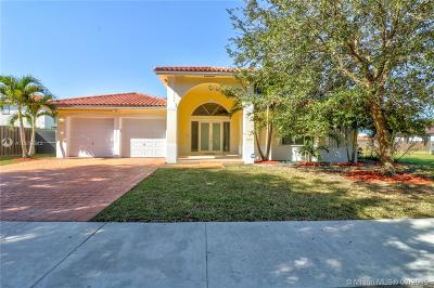 Palmetto Bay Single Family Home For Sale: 17340 SW 92nd Ct