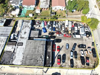 Commercial For Sale: 1111 NW 36th St