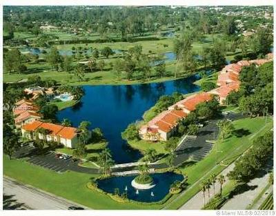 Sunrise Condo For Sale: 12510 Vista Isles Dr #1216