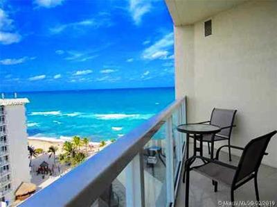 La Perla, La Perla Condo, La Perla Condominium, La Perla Ocean Residences, La Perla(Short, Long) Rental For Rent: 16699 Collins Ave #1205