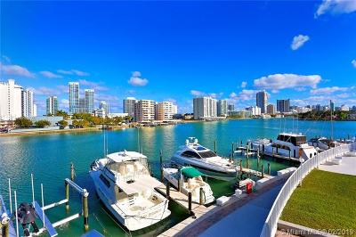 Miami Beach Residential Lots & Land For Sale: 900 Bay Dr Ds26