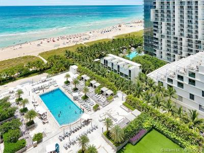 Miami Beach Condo For Sale: 2301 Collins Ave #PH2