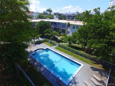 Bay Harbor Islands Multi Family Home For Sale