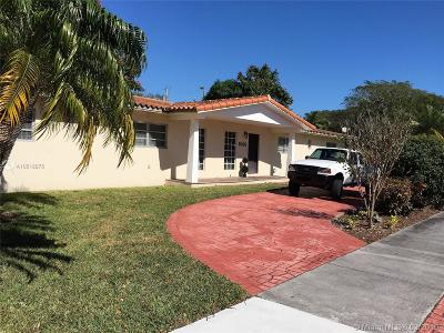Pinecrest Rental Leased: 8395 SW 136th St