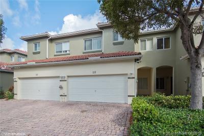 Homestead Condo For Sale: 2339 SE 19 St
