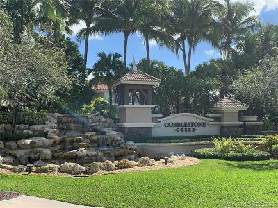 Boynton Beach Single Family Home For Sale: 9556 Cobbleston Creek Dr
