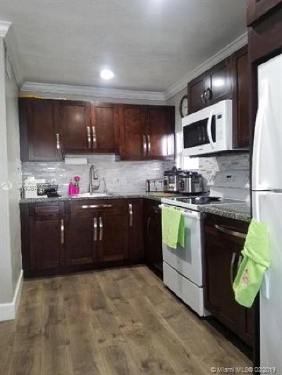 Miami Single Family Home For Sale: 1550 SW 131 Pl.