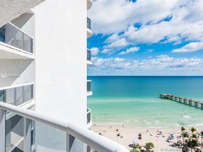 Sunny Isles Beach Condo For Sale: 16711 Collins Ave #705