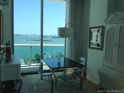 Miami Condo For Sale: 333 NE 24th St #PH1910