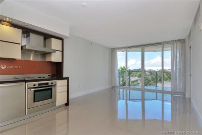 Miami Beach Rental Leased: 2155 Washington Ct #406