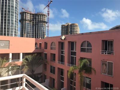 Coconut Grove Rental For Rent: 2801 Florida Ave #439