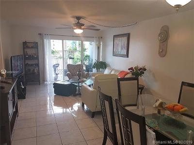 Miami Beach Condo For Sale: 6855 Abbott Ave #203