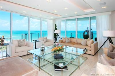 Hollywood Condo For Sale: 3951 S Ocean Dr #1503