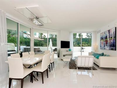 St Tropez On The Bay Iii, St Tropez/Bay 03 Condo, St Tropez/Bay Iii Rental For Rent: 250 Sunny Isles Blvd #3-503