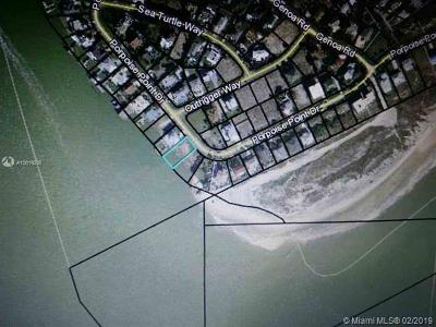 Residential Lots & Land For Sale: 403 Porpoise Point