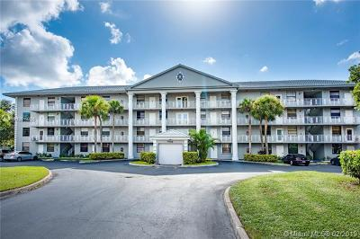 Davie Condo For Sale: 1532 Whitehall Dr #102