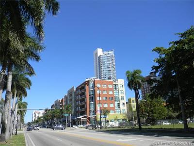 Miami Condo For Sale: 2000 N Bayshore Dr #603