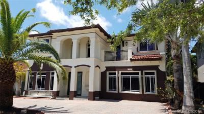 Miami Single Family Home For Sale: 6304 SW 162nd Path
