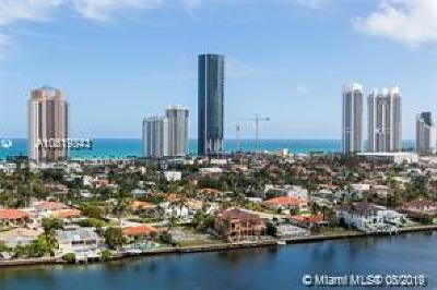 Aventura Condo For Sale: 19101 Mystic Pointe Dr #1610