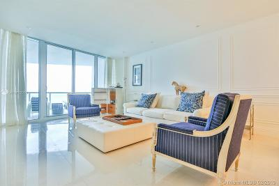 Sunny Isles Beach Condo For Sale: 17121 Collins Ave #1005