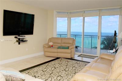 Sunny Isles Beach Condo For Sale: 17375 Collins Ave #601
