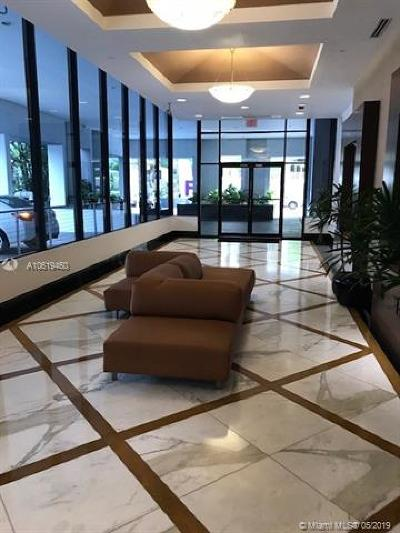 Commercial For Sale: 1110 Brickell Ave Unit #810a, 810b, 810c