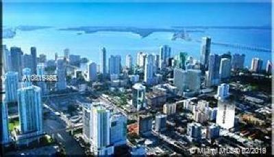 Miami Condo For Sale: 1010 SW 2nd Ave #2002