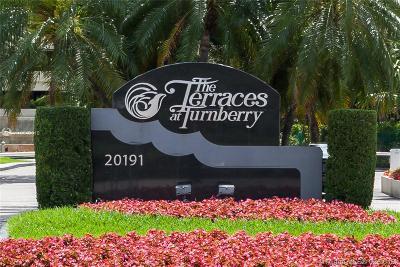 Aventura Condo For Sale: 20191 E Country Club Dr #2303