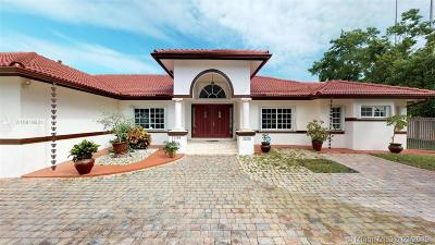 Miami Single Family Home For Sale: 12205 NW 6th St