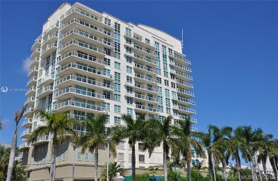 Fort Lauderdale Condo For Sale: 1819 SE 17th St #702