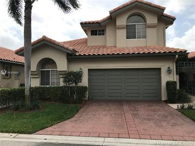 Boca Raton Single Family Home For Sale: 2524 NW 53rd St