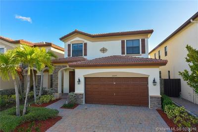 Doral Single Family Home For Sale: 10070 NW 86th Ter