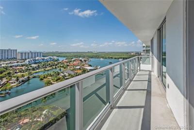 Sunny Isles Beach Condo For Sale: 300 Sunny Isles Blvd #1106