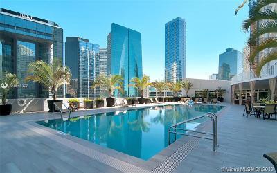 Condo For Sale: 1250 S Miami Av #1604