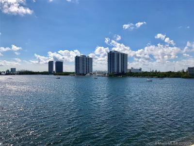 Aventura Condo For Sale: 2920 Point East Dr #N403