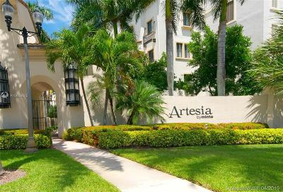 Sunrise Condo For Sale: 12640 NW 32nd Ct