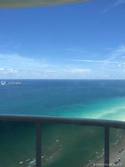 Sunny Isles Beach Condo For Sale: 18201 Collins Ave #4609A