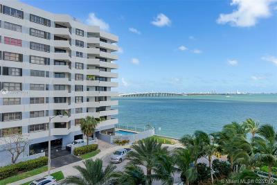 Biscayne Beach, Biscayne Beach Club, Biscayne Beach Condo, Biscayne Beach Club Condo, Biscayne Beach Residences Rental For Rent: 2900 NE 7th Ave #301